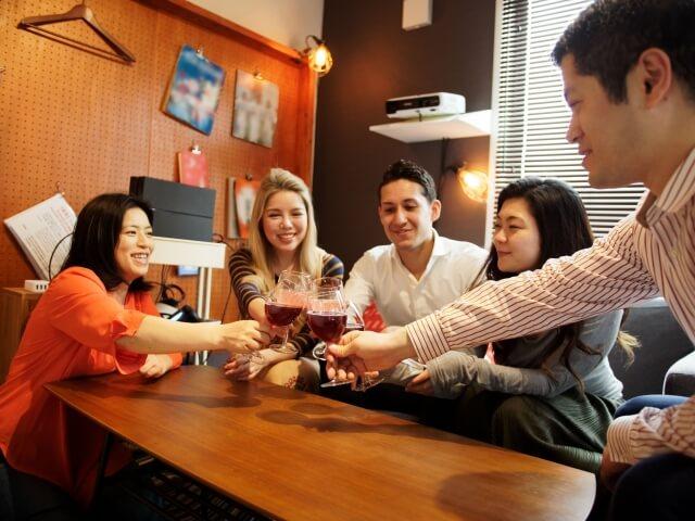 婚活・友活のイベントに参加する社会人が意識したいマナー