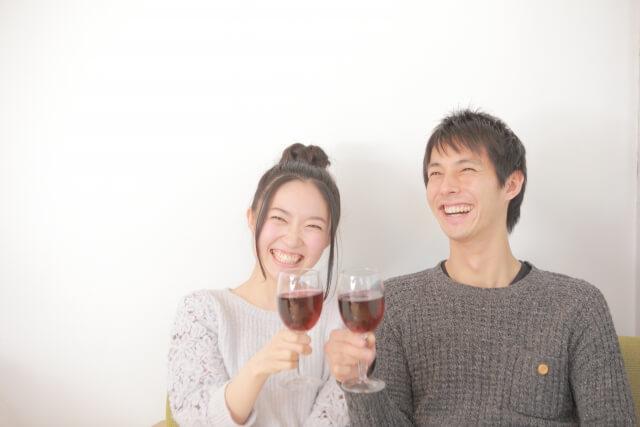 東京のワイン会で独身の方を含めて皆様の出会いを応援!